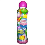 Happy Birthday 3oz Bingo Dauber Purple