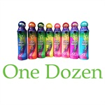 One Dozen 3oz Super Bright Bingo Dauber
