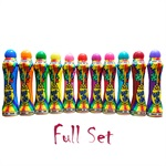 4oz Dab-O-Ink Bingo Dauber Full Set (Eleven Colors)