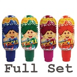 Lucky Troll Bingo Dauber Full Set (Four Colors)