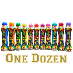 One Dozen 4oz Dab-O-Ink Bingo Dauber