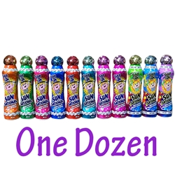 One Dozen 3oz Sunsational Bingo Dauber