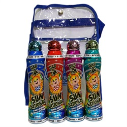 4oz Sunsational Gift Pack of Bingo Daubers