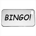 Bingo I-Phone Case 5