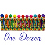 One Dozen 3oz Dab-O-Ink Bingo Dauber