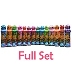 1.5oz Sunsational Bingo Dauber Full Set (Fourteen Colors)