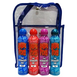 4oz Dabbin' Fever Gift Pack of Bingo Daubers