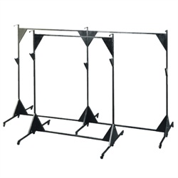 Flashboard Stands and Wall Mounts
