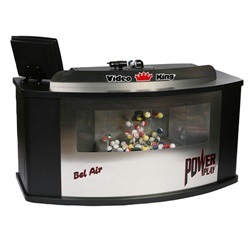 Power Play Bel Air Bingo Blower