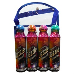 3oz Dazzle Gift Pack of Bingo Daubers