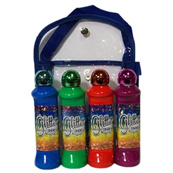 3oz Glitter Ink Gift Pack of Bingo Daubers