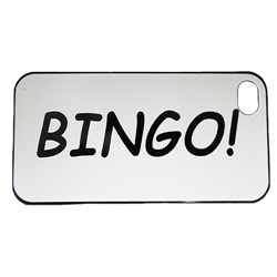 Bingo I-Phone Case