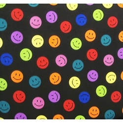 Smiley Revised Double Seat Cushion with Flap